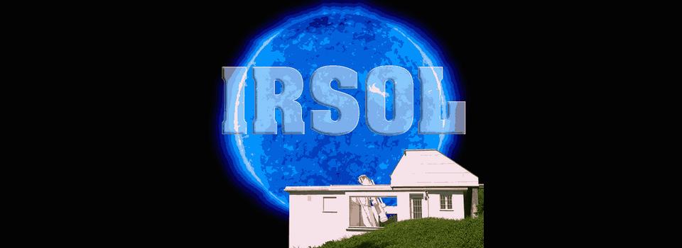 IRSOL Logo large